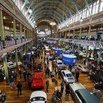 Royal Exhibition Hall Melbourne