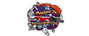 Andy's Restorations