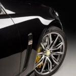 pH Neutral Wheel Cleaner, Tyre Dressing