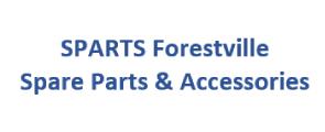 SPARTS Forestville Spare Parts & Accessories
