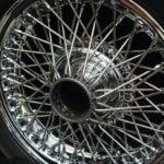 Chrome & Metal Polish & Enhancer